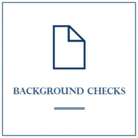 Background Check Agency Port St Investigator Closure