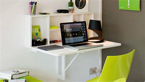 scrivania a muro ribaltabile come realizzare una scrivania a muro