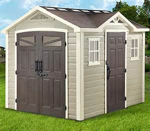 keter storage sheds costco storage decorations