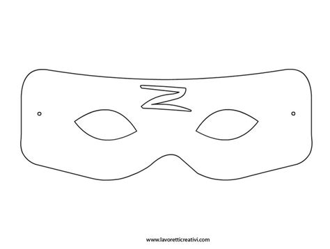 printable zorro mask template 1000 images about carnaval entroido on pinterest cat