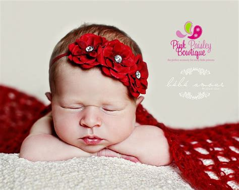 boutique style headband you color baby headband 10 images about baby headbands newborn photo prop