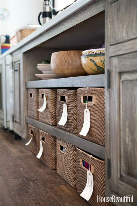 kitchen storage 20 unique kitchen storage ideas easy storage solutions