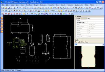 2d cad online cutecad innovative 2d cad software
