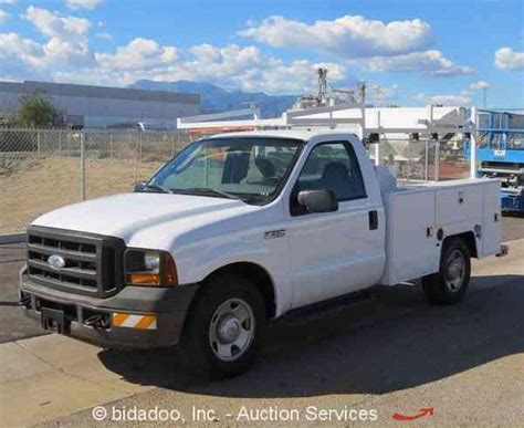 auto body repair training 1995 ford f250 parental controls ford f250 2005 utility service trucks