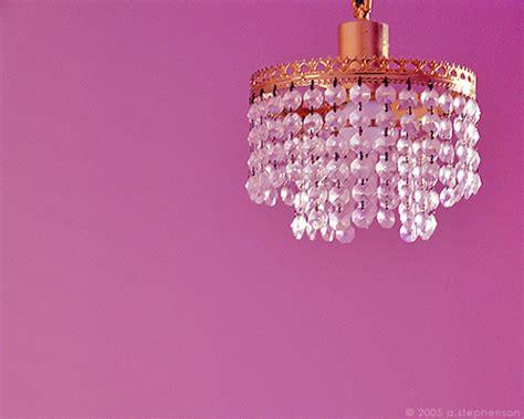 Pink Chandelier Wallpaper Chandelier Wallpaper