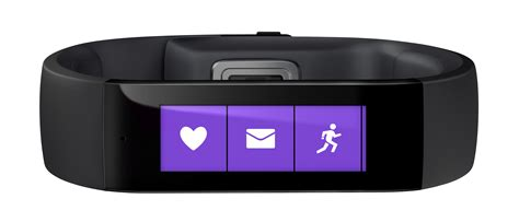 microsoft band 199 microsoft band launches as flagship device for new
