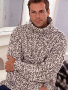 tom selleck sweater knitting paradise 1000 images about chochet para ellos on pinterest