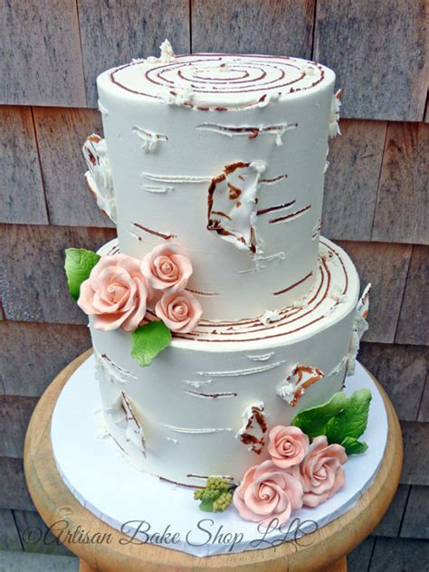 Rustic Bridal Shower Cakes by Bridal Shower Cakes Specialty Bridal Shower Cakes