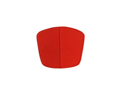 bertoia side chair pads bertoia side chair seat cushion replacement hivemodern