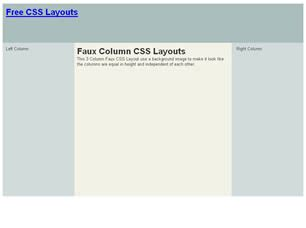 css layout reddit css layout 155 free css layouts free css