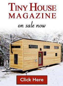 affiliates tiny house magazine