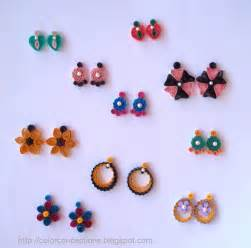 quilling earrings images color conceptions quilled earrings