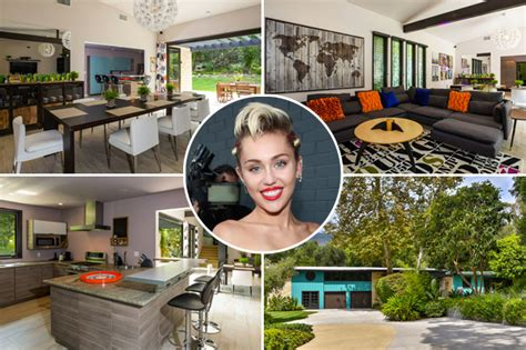 miley cyrus s house miley cyrus house www pixshark com images galleries with a bite