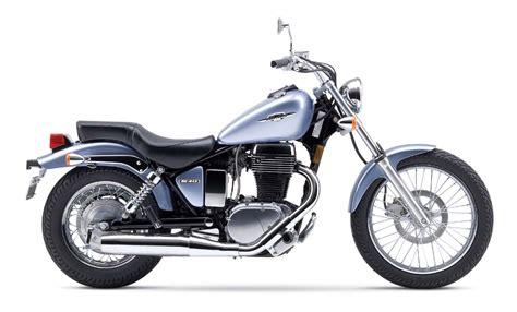 Suzuki Savage Motorcycle 2006 Suzuki Boulevard S40