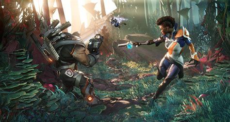 Amazon Game | amazon game studios unveils three pc games breakaway
