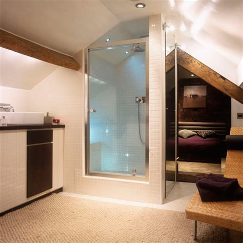 Small Bathroom Ideas With Shower Only by Loft Conversions 12 Inspiring Ideas