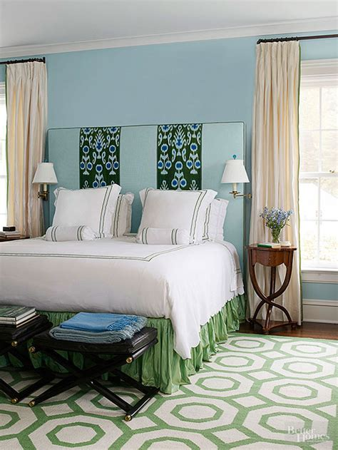 Decorating With Blue Walls Decorating With Blue Walls