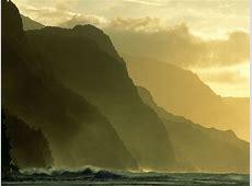 Redefining the Face Of Beauty : Na Pali Coast (Hawaii ... Yellowstone Park Nj