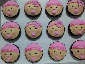 Cute Cupcake Decorating Baby Shower Food Ideas Baby Shower Ideas Cupcakes