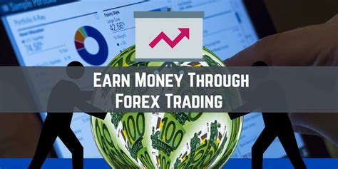 How To Make Money Online Trading - how to make money forex trading money used in sweden