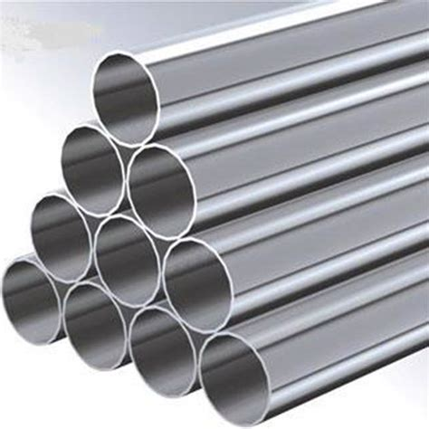 Pipa Stainless Steel 316 Sus 316 Seamless Stainless Steel Pipe From China