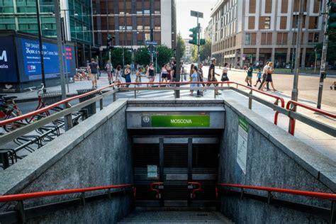 metropolitana porta garibaldi porta garibaldi domenica 11 settembre riapre