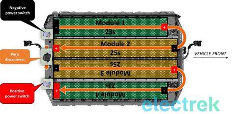 Baterai Battery Batere Dji Phantom 3 Murah Sold take an in depth look at the tesla model 3 s new battery