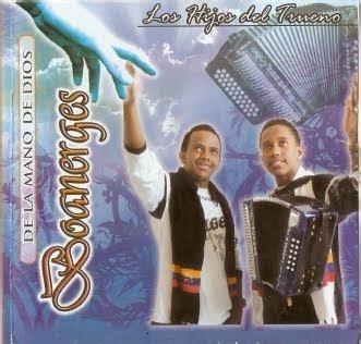 los hijos del trueno14 8420400734 iglesia pentecostal unida de colombia buenaventura musica pentecostal