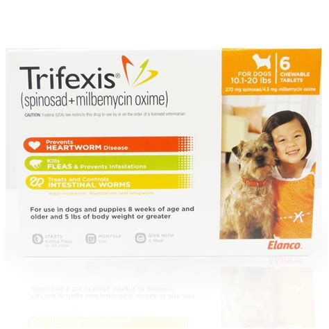 trifexis for dogs trifexis chewable tablets for dogs trifexis orange allivet pet pharmacy