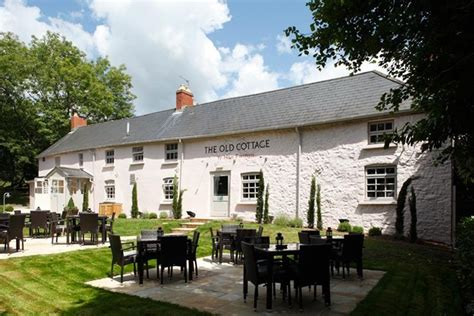 Cottages Cardiff by The Cottage Cardiff Bookatable