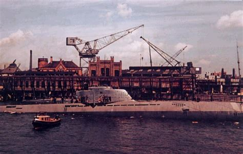 u boat archive rare world war ii color photos of kriegsmarine u boats