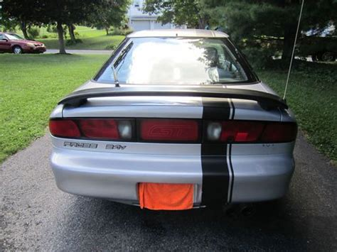 buy   ford probe gt  coplay pennsylvania united states