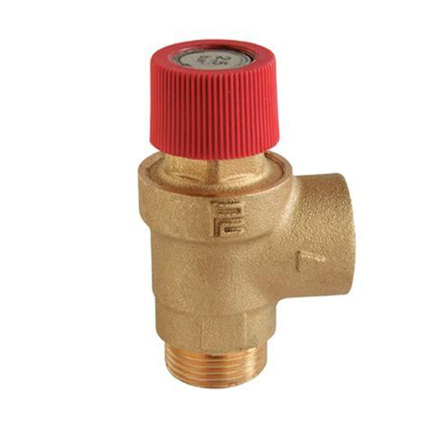 Plumbing Pressure Relief Valve by Pressure Relief Valves 3 4 Quot M F Advantay