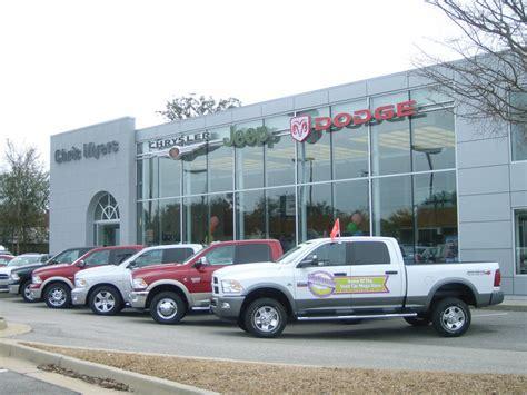 dodge dealers in alabama chris myers chrysler dodge jeep dealer mobile alabama