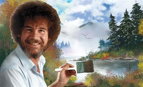 bob ross painter net worth bob ross net worth 2018 net worth today