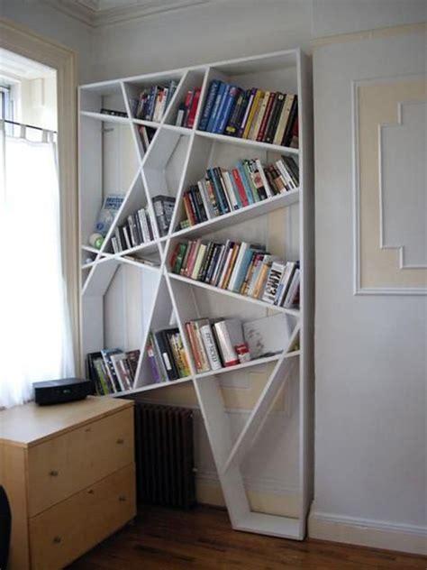 60 creative bookshelf ideas and design
