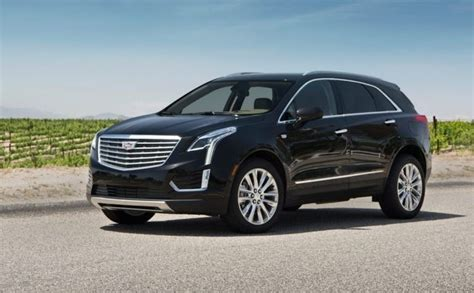 2019 Cadillac Releases by 2019 Cadillac Xt6 Suv Release Date Interior Price 2019