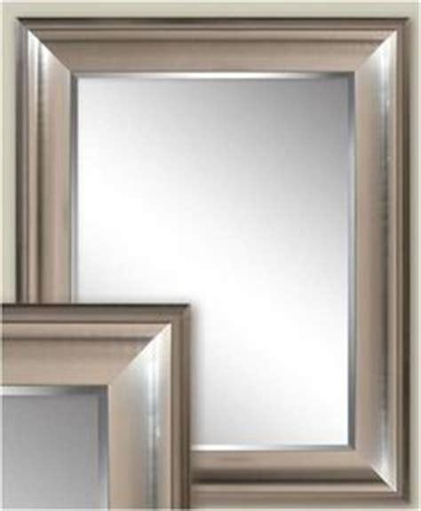 brushed nickel wall mirror bathroom bathroom mirrors on pinterest oval bathroom mirror wall mirrors and bathroom mirrors
