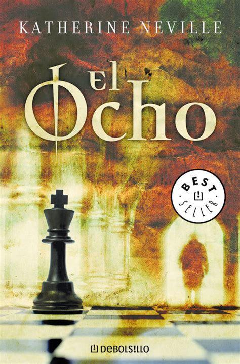 libro el ocho the libros recomendados el ocho de katherine neville