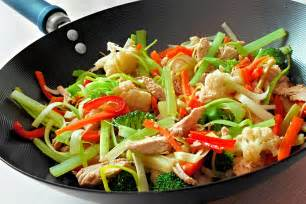 Stair Fry by Chicken Veggie Stir Fry Bella Diva Lifestyle Health