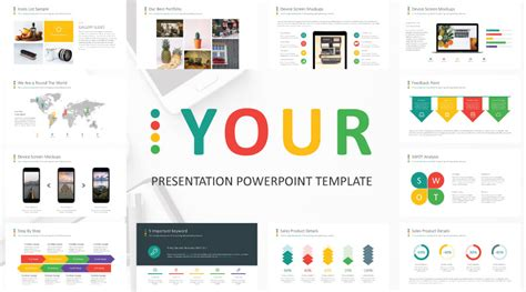 Luxury Cool Animated Powerpoint Templates Pictures Investment Ppt Templates Free