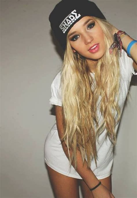 hair the swag 85 best images about tumblr girls on pinterest girls
