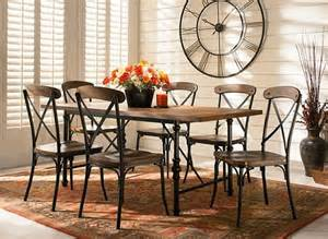 kitchen table options linden  pc dining set dining sets raymour and flanigan furniture