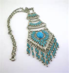 gallery for gt real native american necklaces
