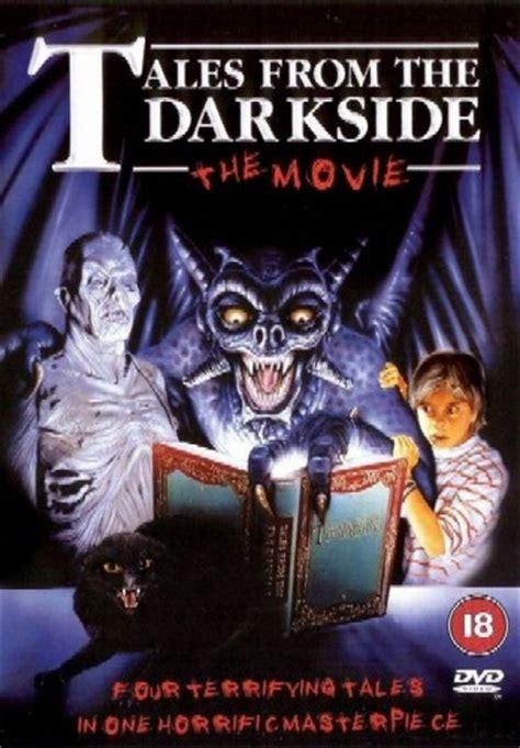 Tales From The Darkside by Mondo Bizarro Anthologicious Tales From The Darkside
