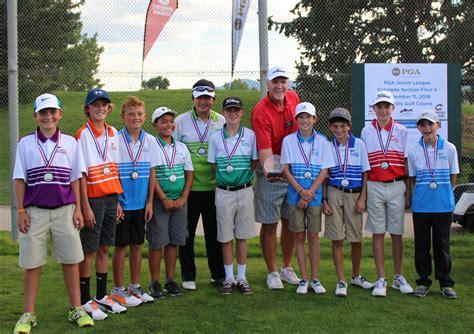 colorado section pga junior golf alliance of colorado denver south all stars