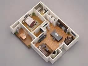 Design Your Own Home 3d Free by 13 Awesome 3d House Plan Ideas That Give A Stylish New