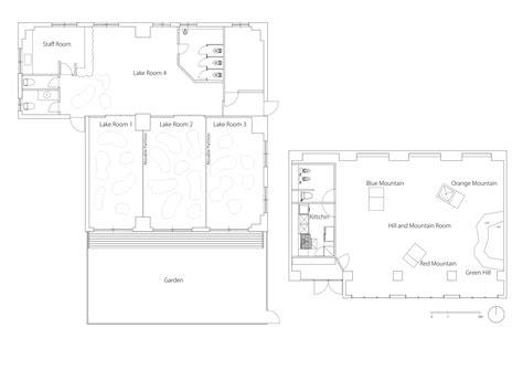 kindergarten floor plan exles lhm kindergarten moriyuki ochiai architects archdaily