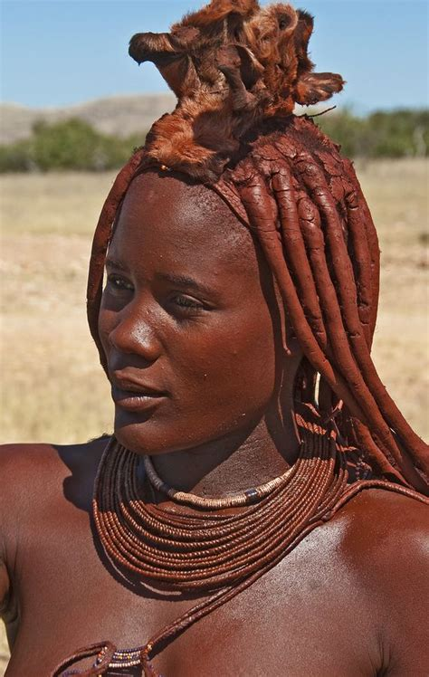 himba african tribe people 17 best images about himba people on pinterest