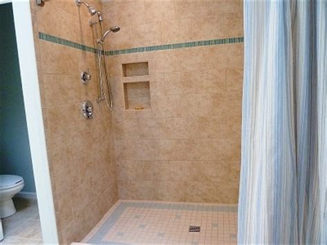 Shower Cubby by Bathroom Shower Built In Cubby For The Home